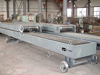 Mobile Loading Conveyor For Truck