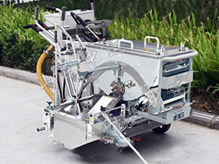 ZYIII Self-propelled Thermoplastic Road Marking Machine