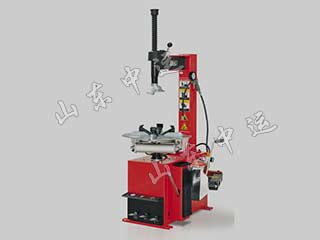 110V Car Truck Tire Changer Machine
