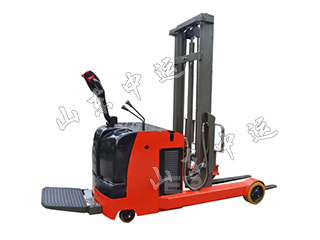 1.5T Mast Forward Electric Reach Stacker