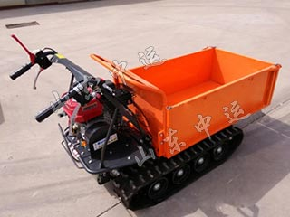 New Tracked Power Barrow Mini?Dumper?