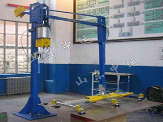 Glass Manipulator Arms Glass Lifter Transfer Arm