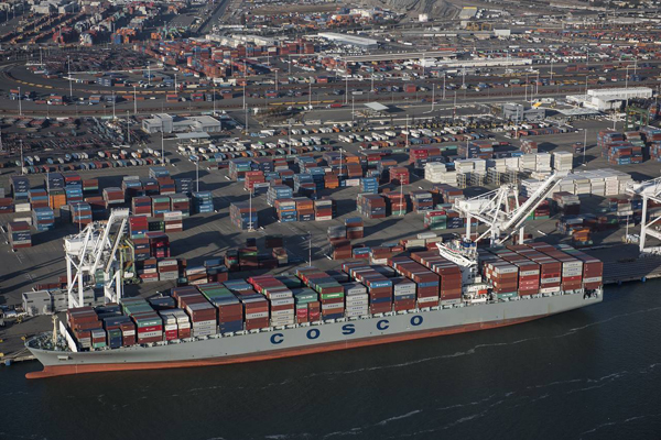 Merger Deal about China Shipping and Cosco