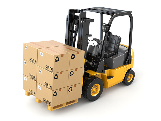 What Harm Does The Forklift Truck Overloaded?