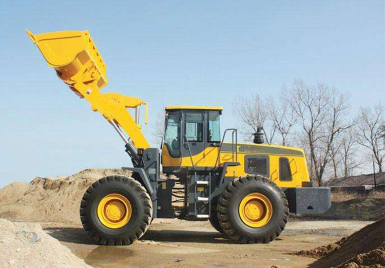 How To Choose A Loader
